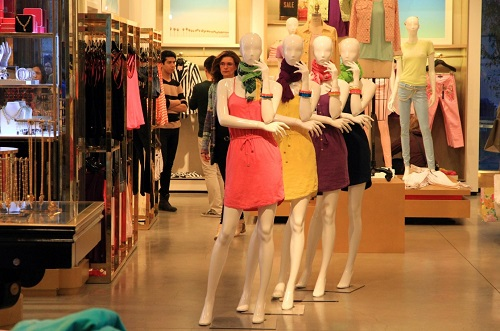 Consumer Psychology: Clothing Stores