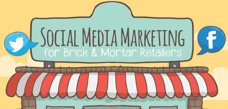 Social Media Marketing for Brick and Mortar