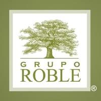 Grupo Roble logo
