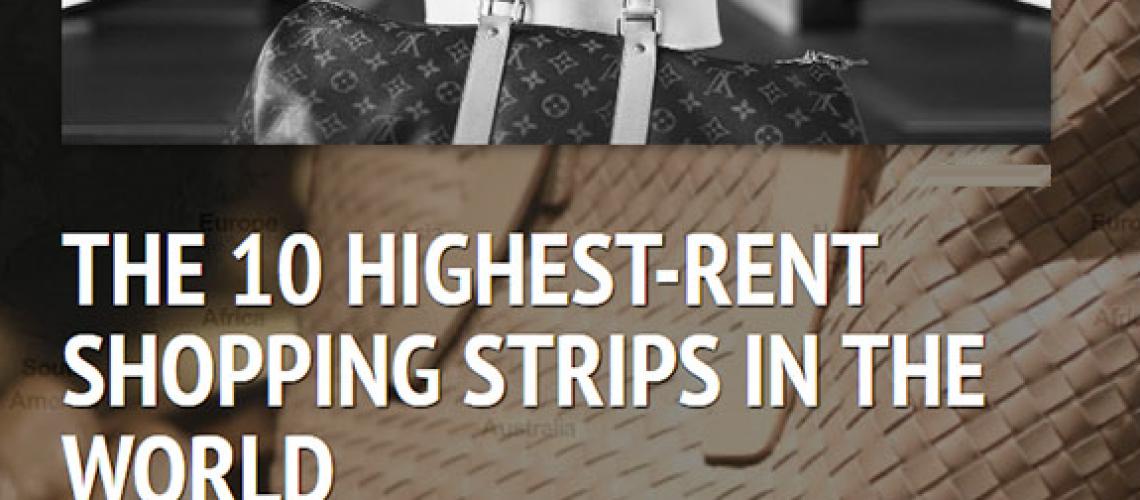 Retail-rents